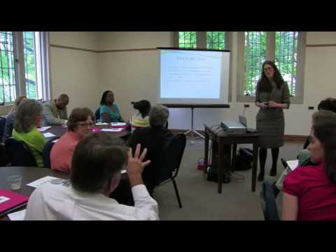 Preparing Low Level Learners for the GED Test