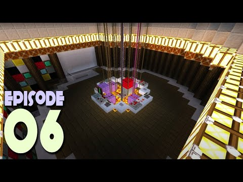 Minecraft T.A.R.D.I.S. Ep. 6