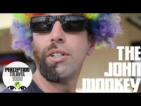 PILOT: The John Monkey  Santa Clarita, CA - Perception Travel 3000