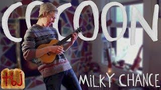 Milky Chance - Cocoon (instrumental Ukulele Cover) | Tbj #2