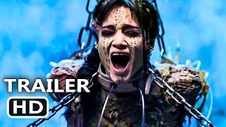 THE MUMMY Official Trailer # 2 (2017) Tom Cruise Adventure Movie HD