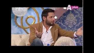 Boom Boom Afridi special - Dil Sey Dil Tak Ep 3