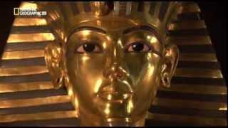 I nuovi segreti di Tutankhamon -Natonal Geographic