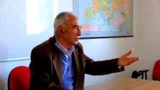 Roma 43 ac: morte di Cicerone - Lezione del Prof. Nino Ferrara - UNITRE Olbia