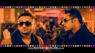 Angreji Beat - Yo Yo Honey Singh Ft. Gippy Grewal FT HaMi