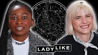 We Figured Out Our Zodiac Compatibility • Ladylike