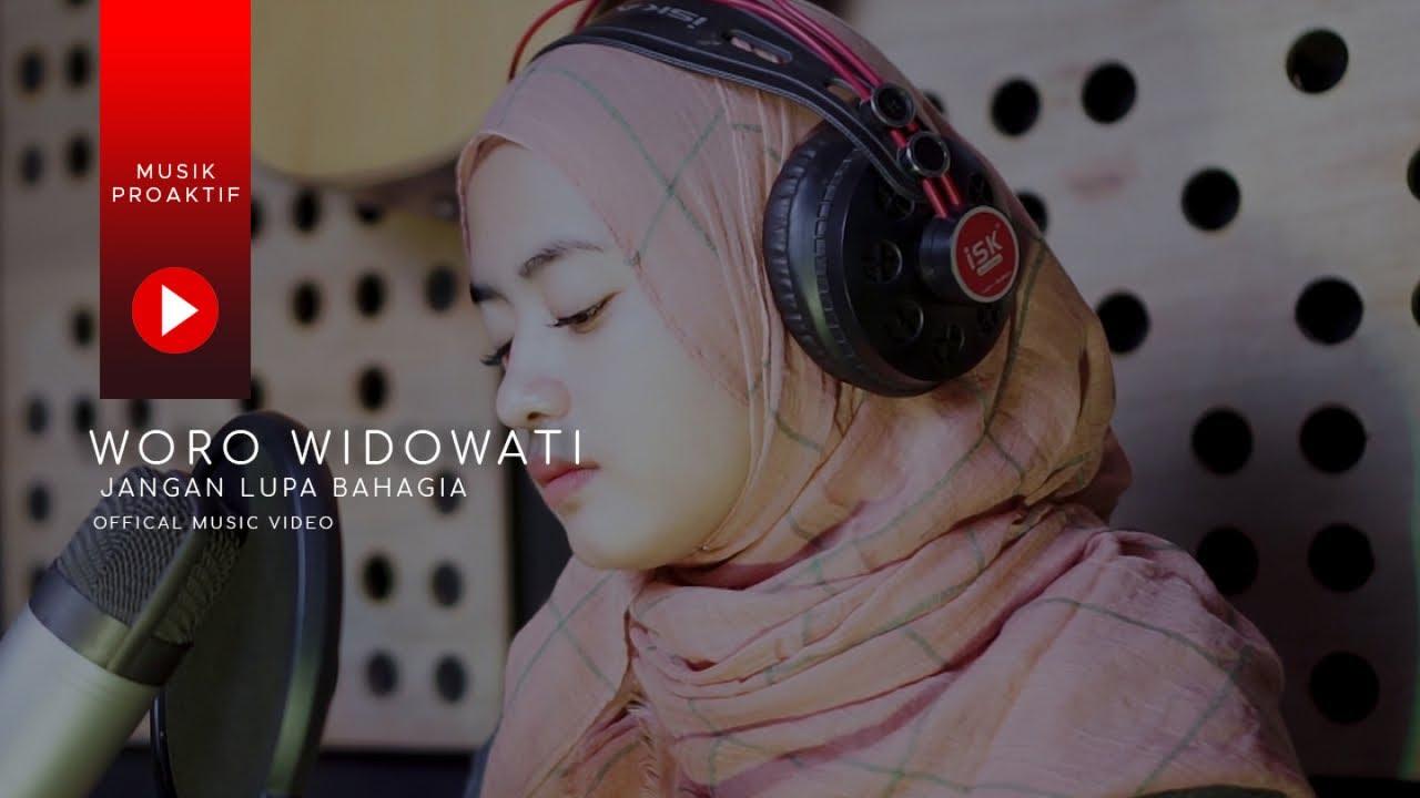 Download Jangan Lupa Bahagia - Woro Widowati MP3 Gratis