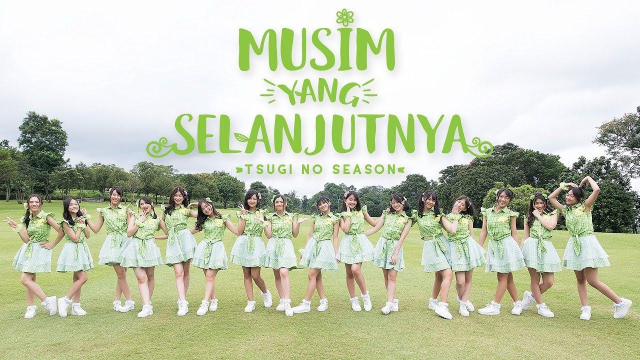 Download [MV] Musim yang Selanjutnya (Tsugi no Season) - JKT48 MP3 Gratis