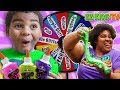 Mom Vs Son Mystery Of Slime Switch Up Challenge