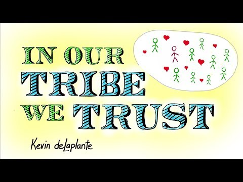 In Our Tribe We Trust