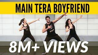 Main Tera Boyfriend Raabta Bollywood Workout