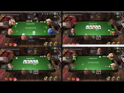 Microstakes 10nl Poker Coaching 2/2