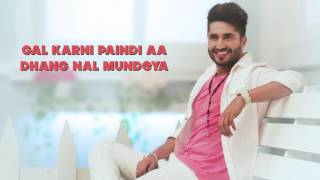 Audio Poster | Nakhre | Jassie Gill | Desi Routz | Full Song Coming Soon | Speed Records