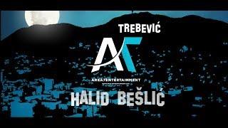 Halid Bešlić   Trebević (2020) Official Video