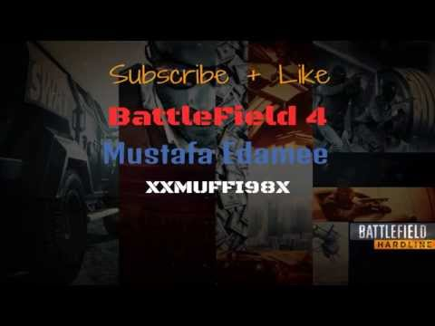 PS4 battlefield 4 montage by xxmuffi98x