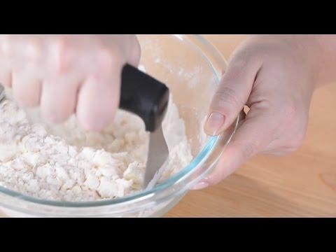 Recipe: Easy Empanada Dough