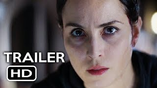 What Happened to Monday? Official Trailer #2 (2017) Noomi Rapace Netflix Sci-Fi Movie HD
