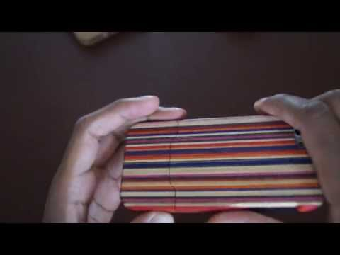 Grove Skate Case for iPhone 5S / 5 Review