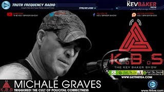 Triggered Victim Of The Cult Of Political Correctness With Michale Graves  Kbs Ep1039