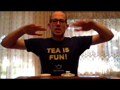 Q/A Series - Response to Megan's Question about different tea grading terms we use