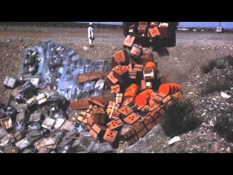 2. Landfills Matter - A Journey of Hazardous Waste