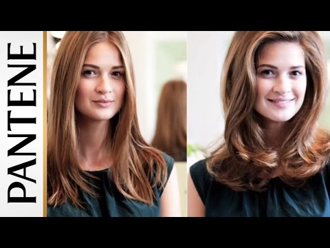Flat Hair: How to get Volume | Hair Tips from Pantene