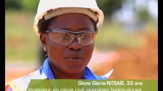 Un Jour, Un Métier : Ingénieur En Génie Civil, Ouvrages Hydrauliques