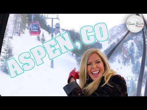 Aspen Colorado | Aspen Party Scene Spring Break  Sneak a Peek