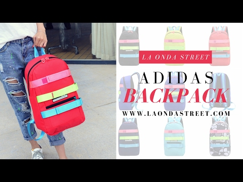 a33704b665 Nike classic line backpack unboxing from myntra - Adidas Backpack ...