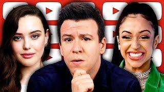 The Bianca Devins Tragedy, Netflix Censorship, 25 Most Influential Internet People, Puerto Rico Leak