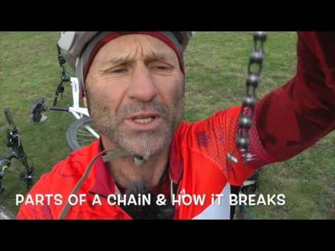 Fixing a Broken Chain
