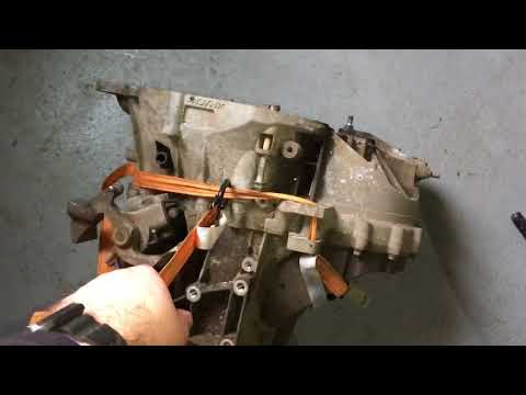 Ford Mondeo MK4 TDCI DMF Failure - Dual Mass Flywheel Noise / Issue
