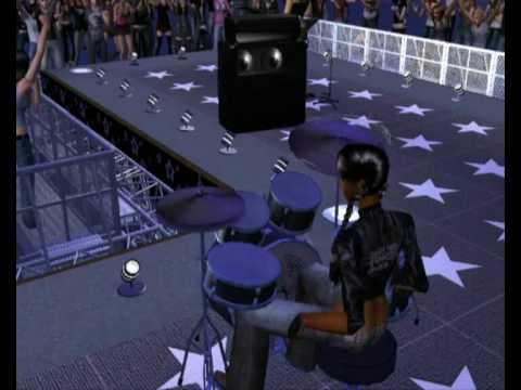 Superstar-9 Episode-Sims 2