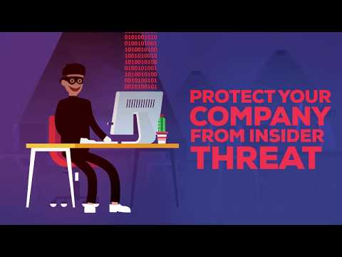 House of I.T Can Prevent Insider Threats