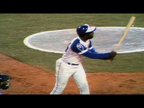 Vin Scully calls Hank Aaron's historic 715th home run