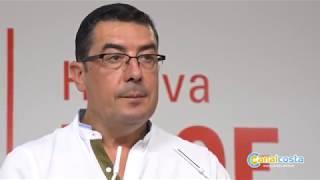 El PSOE de Huelva valora el congreso regional