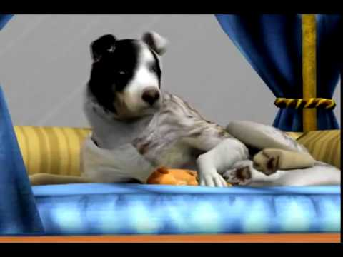 Sims 3 Pets Dogs and Puppies 3 ザ·シムズ3ペット犬と子犬3.mp4