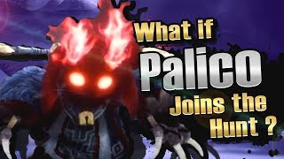 What If: Palico In Smash?