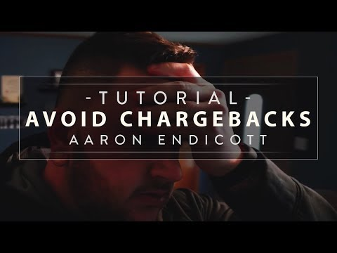 How to Avoid PayPal Chargebacks