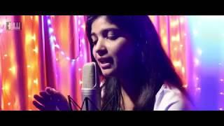 Prateeksha Srivastava Tere Sang Yaara Female Version Rustom  Cover By Davinder Singh & Prateeksha
