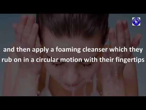 Skin Care Program |  9 secrets to beauty every girl needs to know