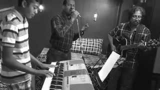 kamban emanthan - Live Vocal Cover by Ramesh Thurairajah - Slow Rage style