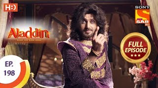 Aladdin Ep 198 Full Episode 20th May, 2019