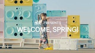 Kids Spring Fashion