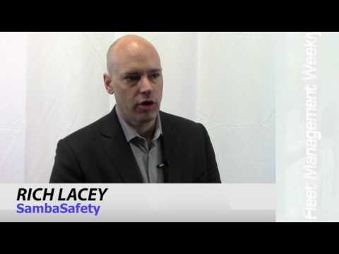 How to Uniformly Enforce Driver Safety Policy | RICH LACEY | Fleet Management Weekly