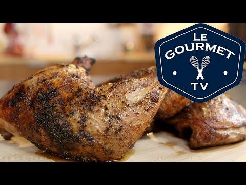 Caribbean Jerk Seasoning Rub Recipe - LeGourmetTV