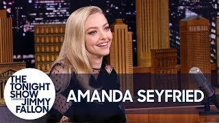 Amanda Seyfried Made Cher Think She Can