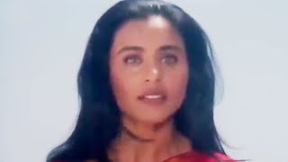 मेहँदी फिल्म का आखरी सीन   Rani Mukerji   Mehndi Movie Scene