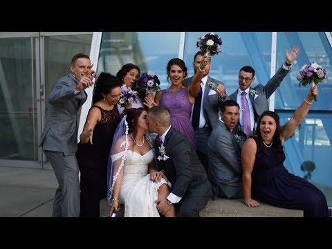 Kenny & Brittany Wedding Film