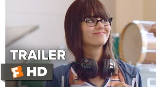 The Outcasts Official Trailer 1 2017 Victoria Justice Movie